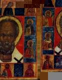 Икона Святитель Николай со святыми