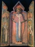 Святитель Никола Можайский в киоте