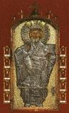 Чудотворная икона святитель Николай (Чернобыльский)