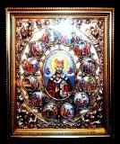 Св. Николай Чудотворец в праздниках