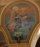 Святой Николай извлекает патриарха из глубины морской