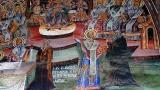 Первый Вселенский Собор, Святитель Николай заушает нечестивого Ария