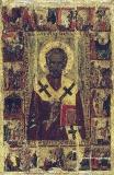 Никола. XIV в
