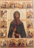 Святой мученик Николай Двали