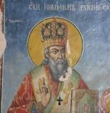 Святитель Никодим Сербский