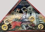 Святые мученики Назарий, Гервасий, Протасий и Кельсия