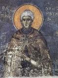 Преподобный Павел Ксиропотамский