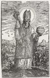 Руперт Зальцбургский :: Святой Руперт, епископ Зальцбургский