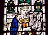 Павлин Йоркский :: Святитель Павлин первый епископ Йоркский