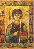 Великомученик Пантелеймон целитель с житием