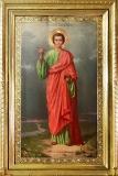 Великомученик Пантелеймон целитель