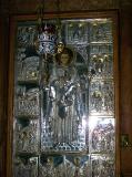 Чудотворная икона святого Пантелеймона