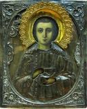 Св. великомученик и целитель Пантелеймон