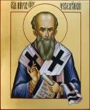 Святитель Павел Неокесарийский