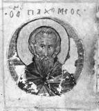 Пахомий Великий :: Пахомий Великий