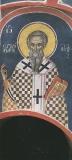 Панкратий Тавроменийский :: Сятой священномученик Панкратий, епископ Тавроменийский