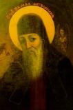 Преподобный Памва, Киево-Печерский затворник