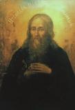 Павел Послушливый :: Преподобный Павел Печерский, Послушливый