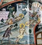Святые мученики Пров, Тарах и Андроник