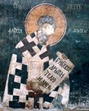 Петр, архиепископ Александрийский  :: Священномученик Петр, архиепископ Александрийский