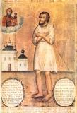 Симон, Юрьевецкий чудовторец, блаженный