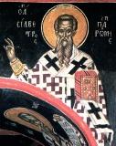 Сильвестр Римский :: Святитель Сильвестр, папа Римский