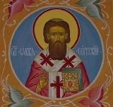 Святитель Савва