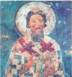 Савва Сербский :: Святой Савва, архиепископ сербский
