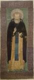 Преподобный Сильвестр, игумен Обнорский, чудотворец