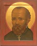 Священномученик Сергий Голощапов