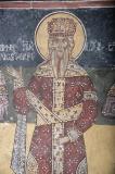 Святой Стефан Милютин, Сербский король