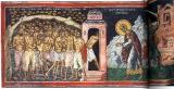 Мучения св.40 мучеников и Хрисанфа