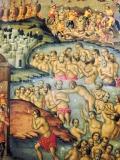 Икона «Сорок мучеников Севастийских»