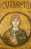 Севастийский мученик Уалерий (Валерий)