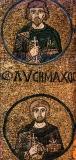 Севастийские мученики Худион и Лисимах