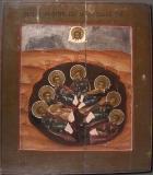 Семь спящих Ефесских отроков