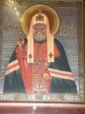 Икона святого Патриарха Тихона