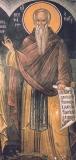 Святитель Феофан Никейский, Константинопольский