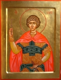 Уар Египетский :: Святой мученик Уар