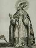 Фридрих Утрехтский :: Сященномученик Фридрих Утрехтский