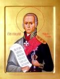 Святой Феодор Ушаков