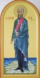 святой праведный Феодор Ушаков