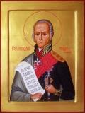 У-Ф :: святой праведный Феодор Ушаков