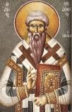 Филофей Коккин, Константинопольский :: Святитель Филофей Коккин, патриарх Константинопольский