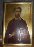 Ч-Ш :: Святитель Чэд, епископ Личфилдский