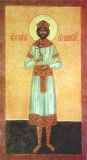 Ярополк Владимиро-Волынский :: Святой благоверный князь Ярополк