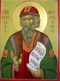 Ярослав Мудрый :: Святой князь Ярослав Мудрый