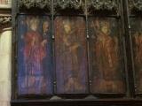 Эта Хексхэмский :: Святитель Эта Хексхэмский и Линдисфарнский, епископ