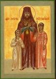 Августин Иваново-Вознесенский :: Священномученик Августин, епископ Иваново-Вознесенский