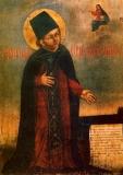 Преподобны Боголеп, отрок-схимонах Черноярский, Астраханский